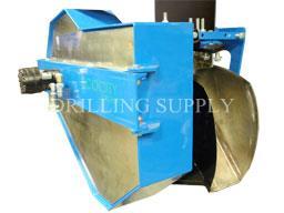 Hydraulic Tilt Splitter