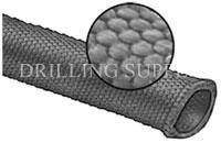 Abrasion Resistant Hose protectors DS-HP30Abrasion Resistant hose protector sleeving.