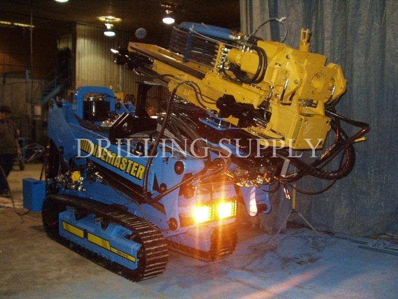 Underground Coring Drill Rig
