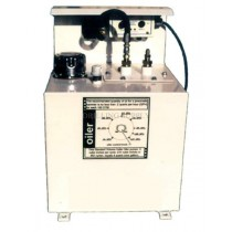 AUTOMATIC LUBRICATOR FOR DTH HAMMERS