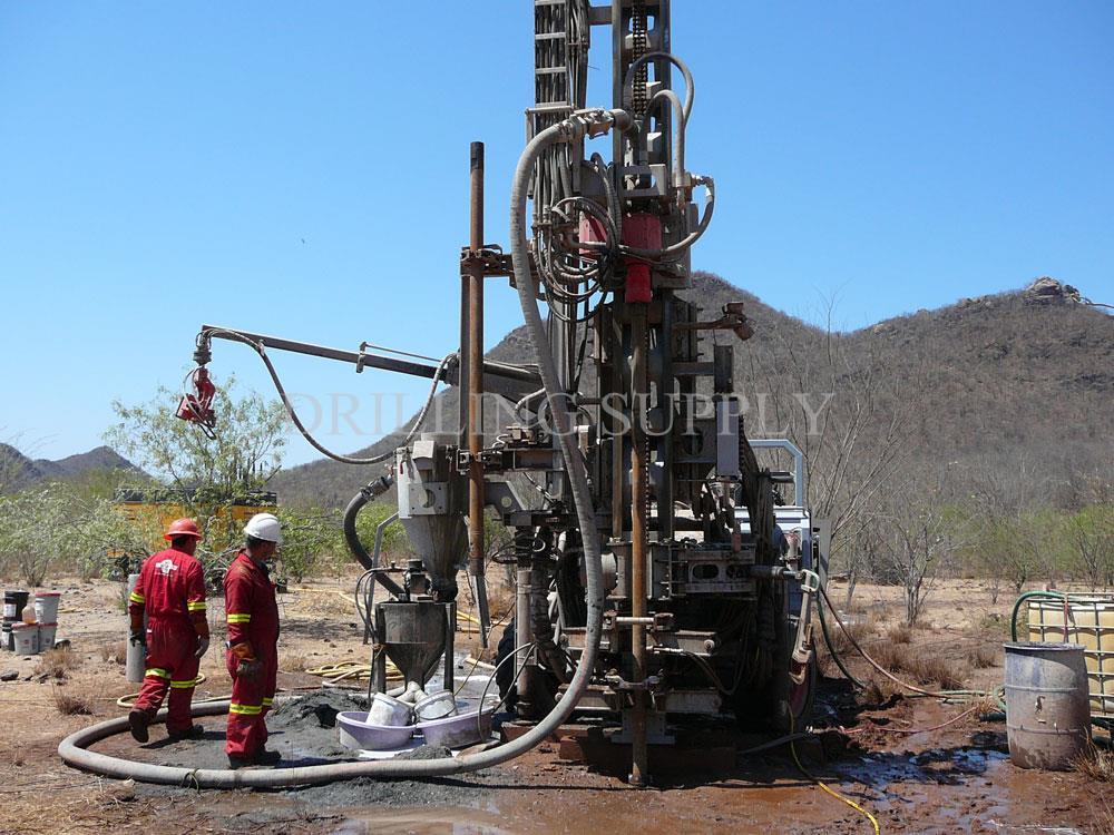 Картинка бурение скважин на нефть