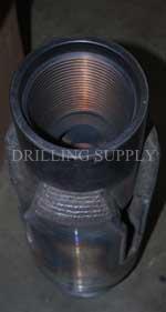 The Dual Tube Reverse Circulation drilling technique